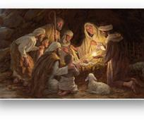 2018 First Presidency Christmas Message