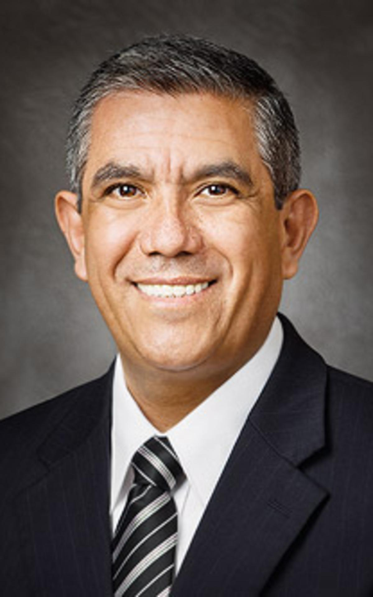 Elder Jose L Alonso