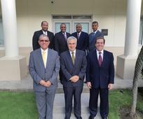 Caribbean Area Authorities