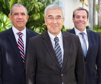 Caribbean Area Presidency
