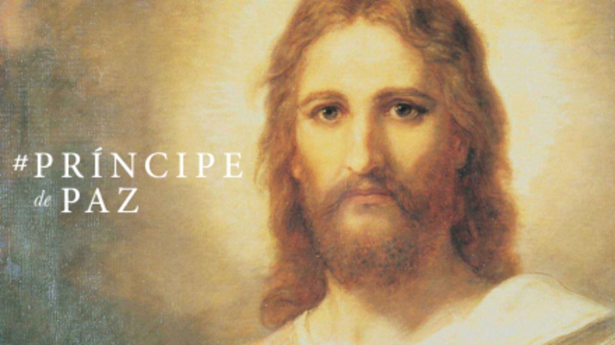 La campagne de Pâques 'Prince de la Paix' parviendra à des millions de personnes.