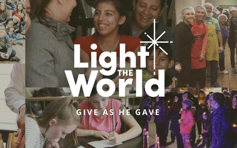 Ilumina el Mundo