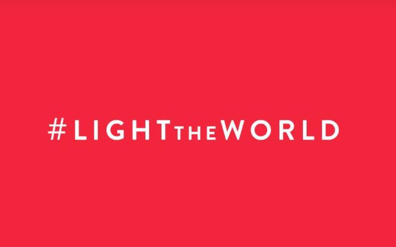 Light the Word