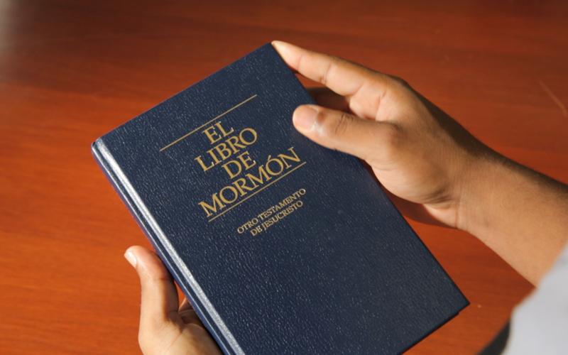 Tu testimonio y el Libro de Mormón