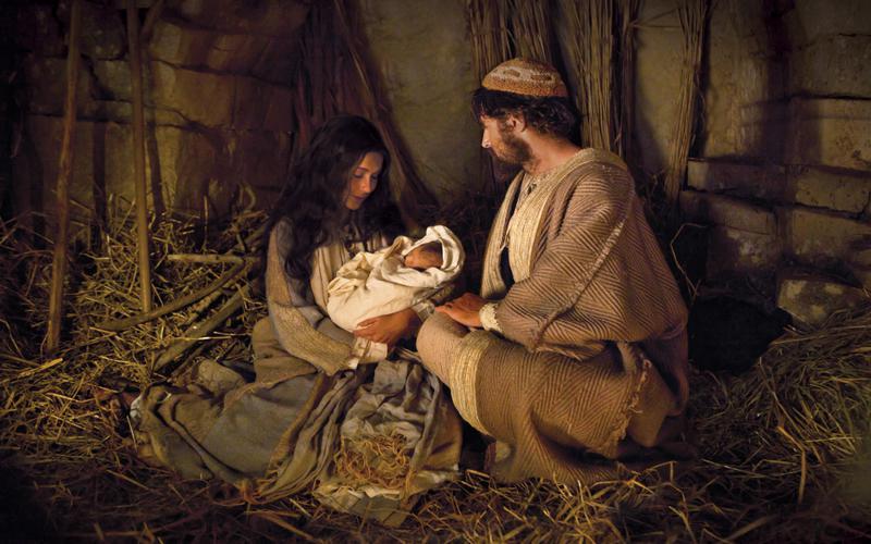 Image nacimiento Jesucristo