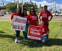 Campaña Ilumina el Mundo se siente en Puerto Rico