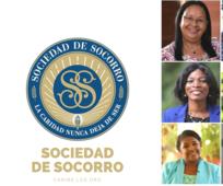 La Sociedad de Socorro, una organización de mujeres grandiosa