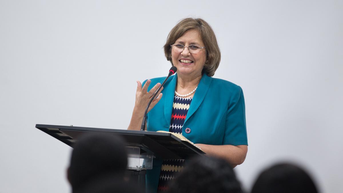 Hermana Zulma González