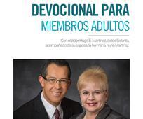 Devocional para miembros Adultos de Santo Domingo Este