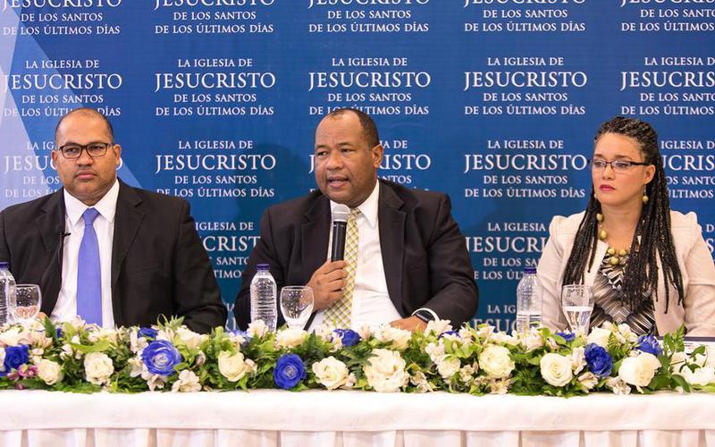 La Iglesia anuncia iniciativas por 40 años en Rep. Dom.