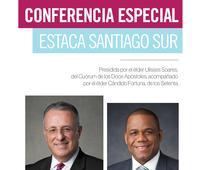 Conferencia especial estaca Santiago Sur