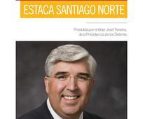 Conferencia especial estaca Santiago Norte
