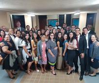 Jóvenes Adultos en Puerto Rico, tienen un devocional especial