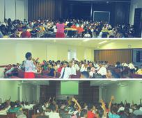 Finalizan talleres de redes sociales para la juventud