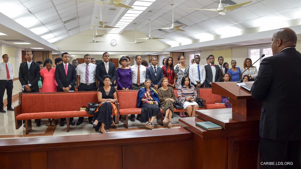 Graduación de Instituto Consejo de Coordinación Este 11