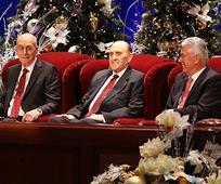 Devocional de Navidad de 2017 de la Primera Presidencia