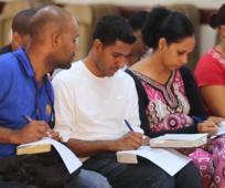 Seminario para padres y líderes, una experiencia única y diferente