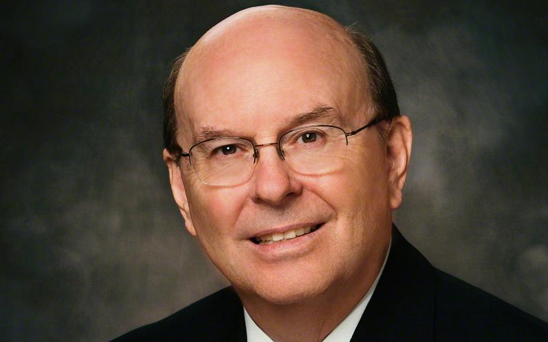 Elder Quentin L. Cook visitera certains pays dans la région des Caraïbes