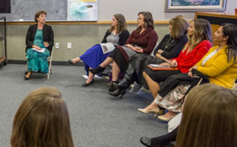 Líderes de la Iglesia responden preguntas sobre el nuevo curso de estudio