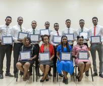 Pye Kwadèmisyon an Ayiti, te fè gradyasyon Seminè pou lane 2018 la (Créole haïtien)