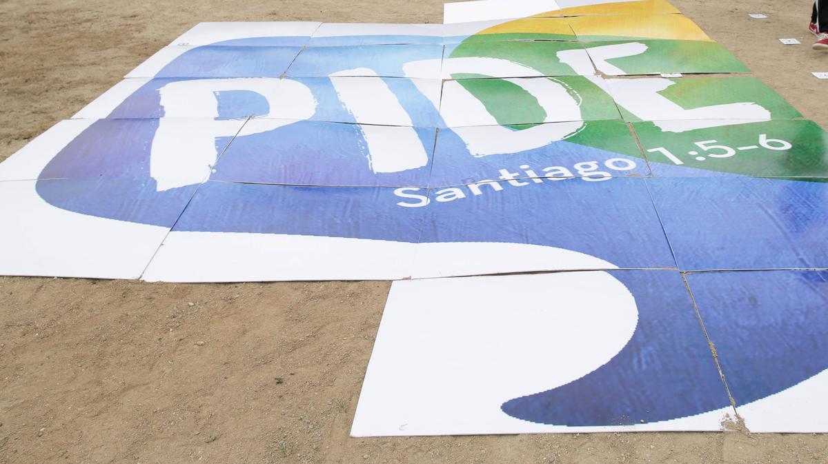 ' Pide' lema de la Mutual 2017