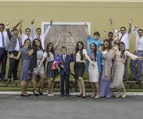 Jovenes Toa Baja, Puerto Rico