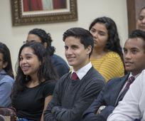 Devocional de educación para los jóvenes de Puerto Rico