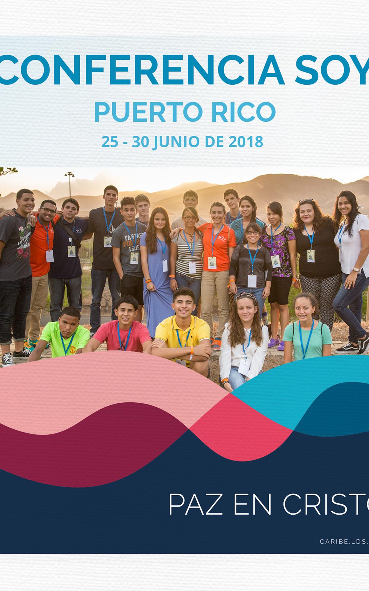 Conferencia Soy Puerto Rico