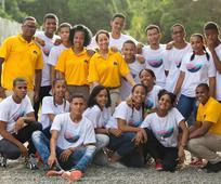 Conferencia para la Juventud SOY 2018. Consejo de Coordinación Oeste
