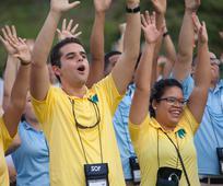 Conferencia para la Juventud SOY 2018, Puerto Rico