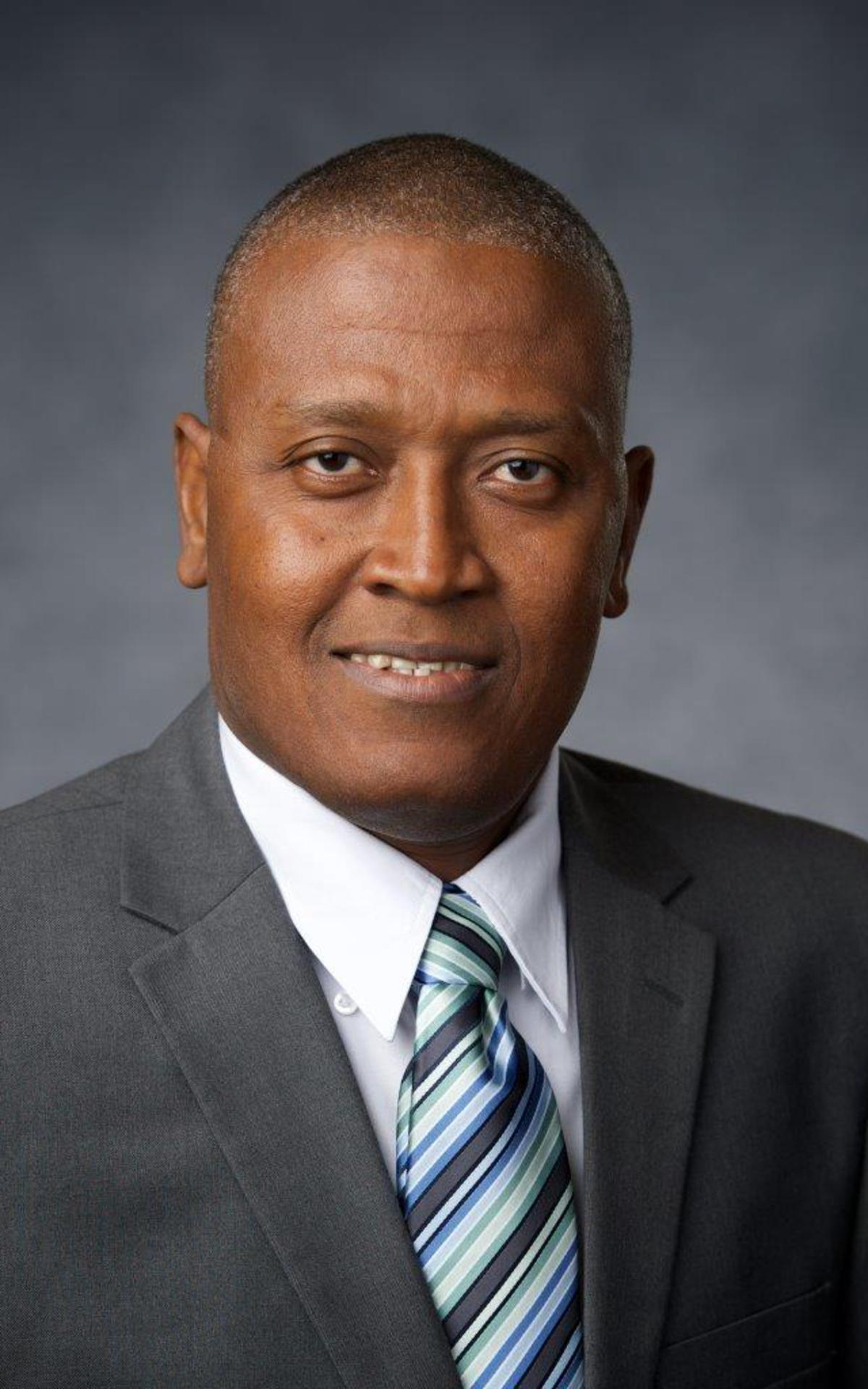 Elder Hubermann Bien-Aimé