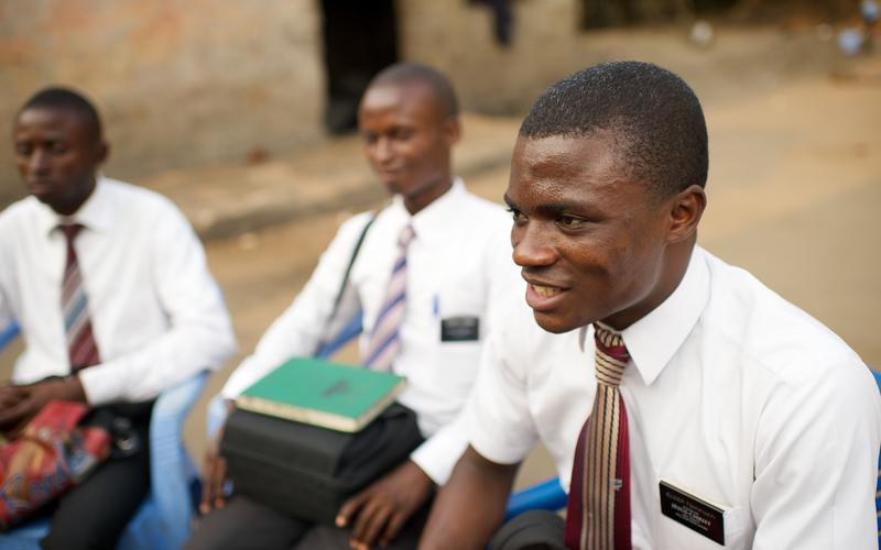 La Iglesia anuncia ajustes en las misiones