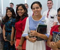 Servicios misionales