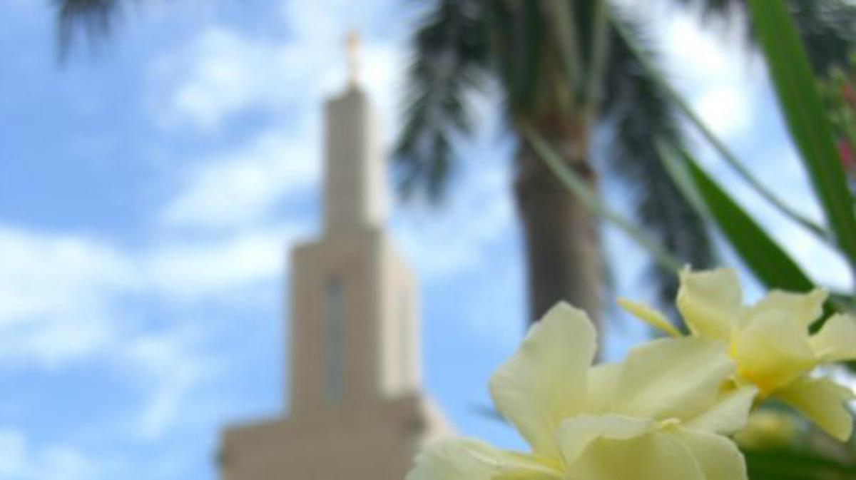 17° ANIVERSARIO - Templo de Santo Domingo