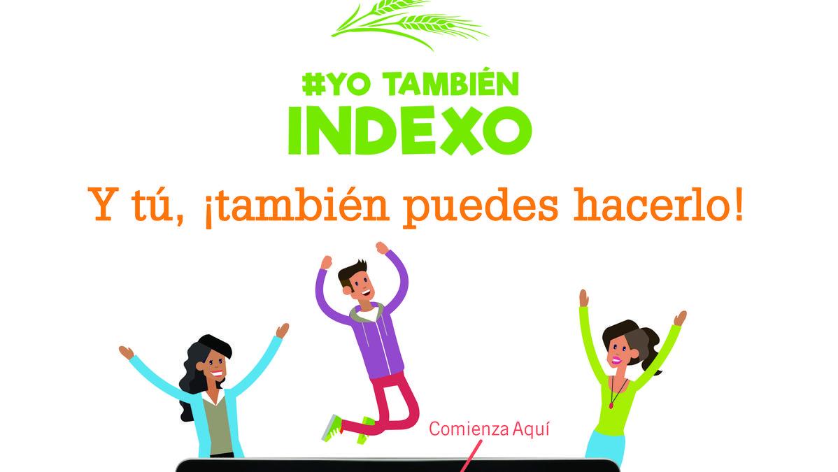 Jornada de Indexación