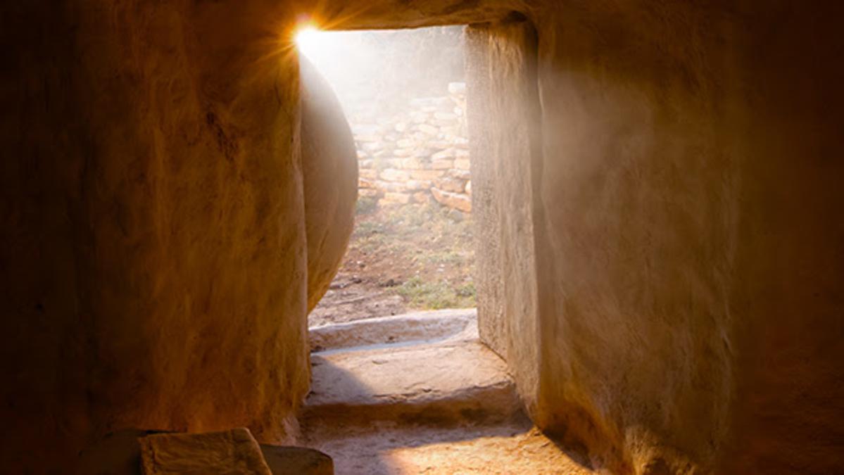 Vstajenje Jezusa Kristusa