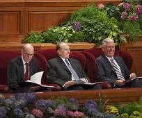 Prvo Predsjedništvo Crkve