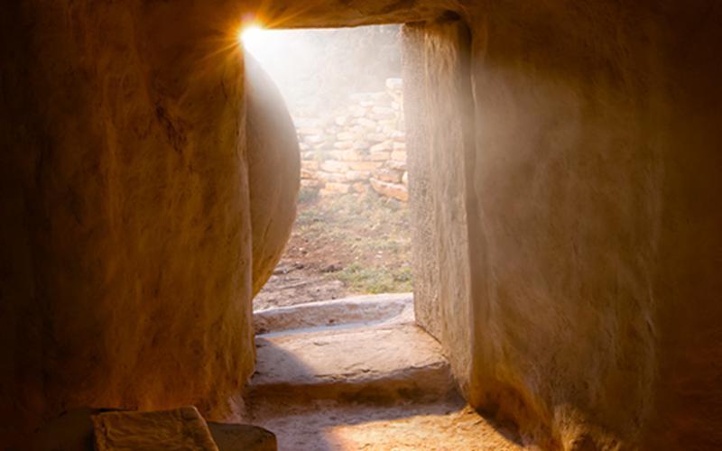 Η Ανάσταση του Ιησού Χριστού