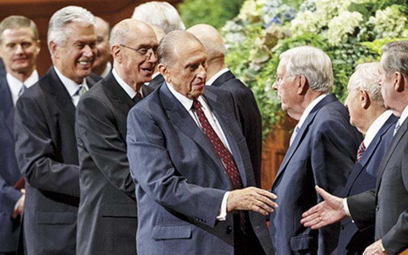 Baznīcas vadītāji
