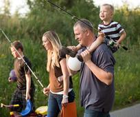 Družinski večer: mormonska tradicija