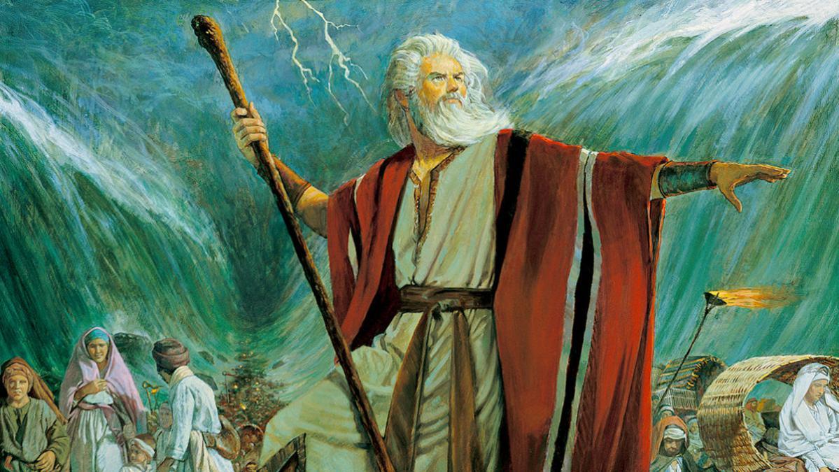 Seguire i profeti chiamati da Dio