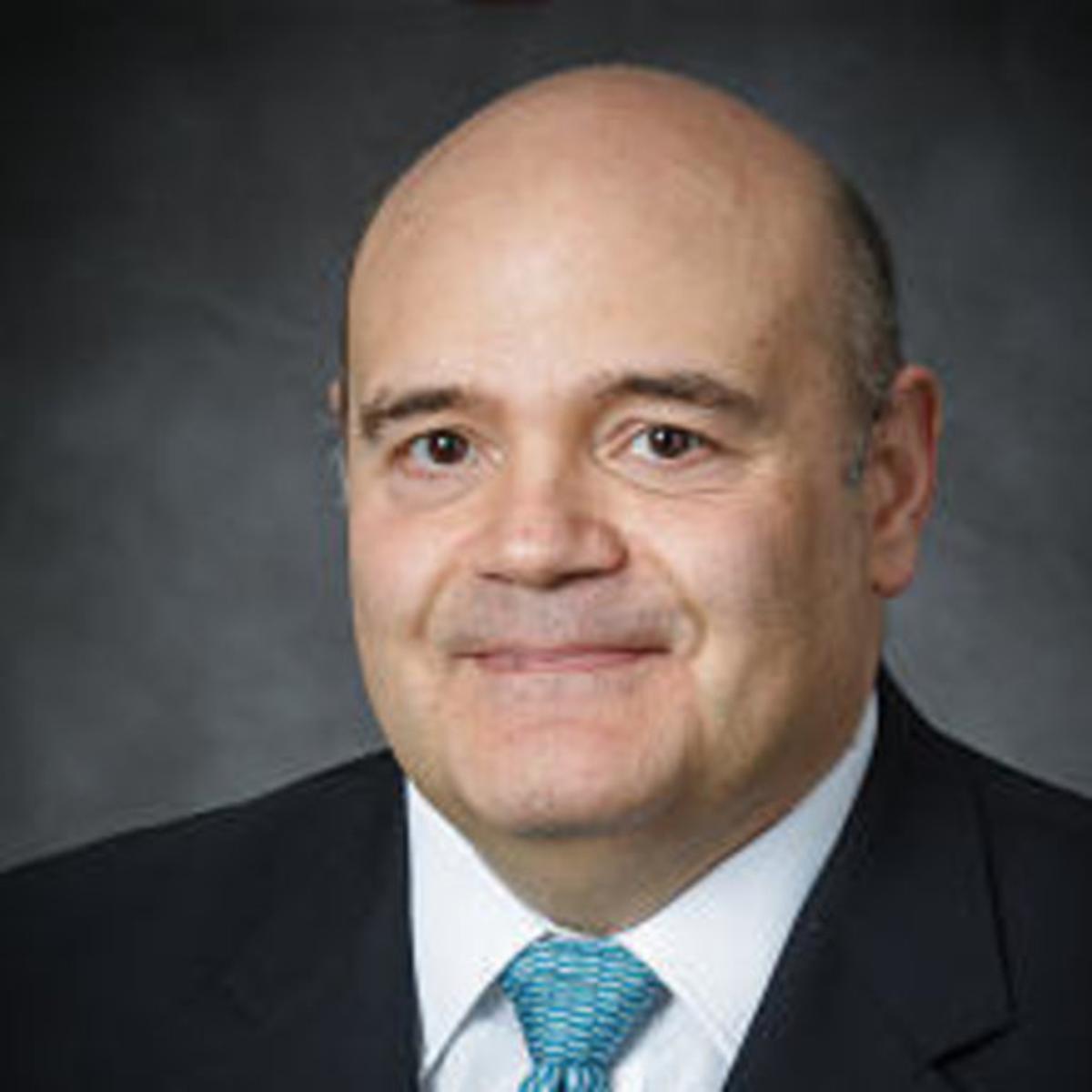 Anziano Francisco J. Ruiz de Mendoza