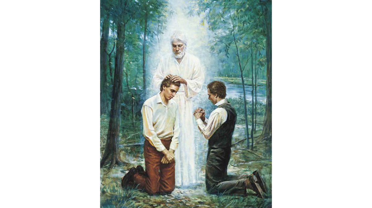 モルモニズムの歴史上の5つの奇跡