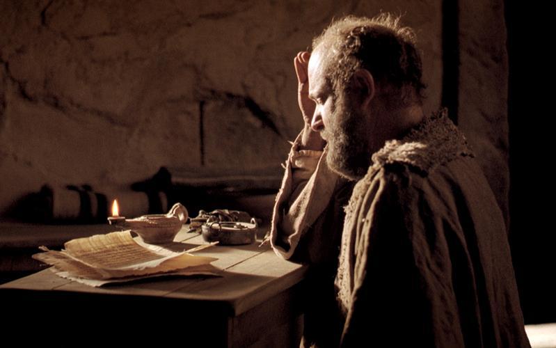 Apaštalas Paulius