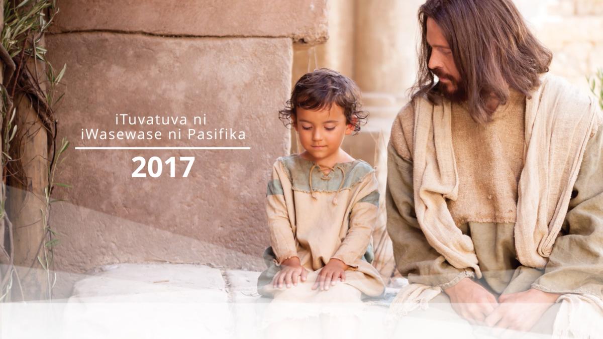 ITUVATUVA NI IWASEWASE NI PASIFIKA | 2017