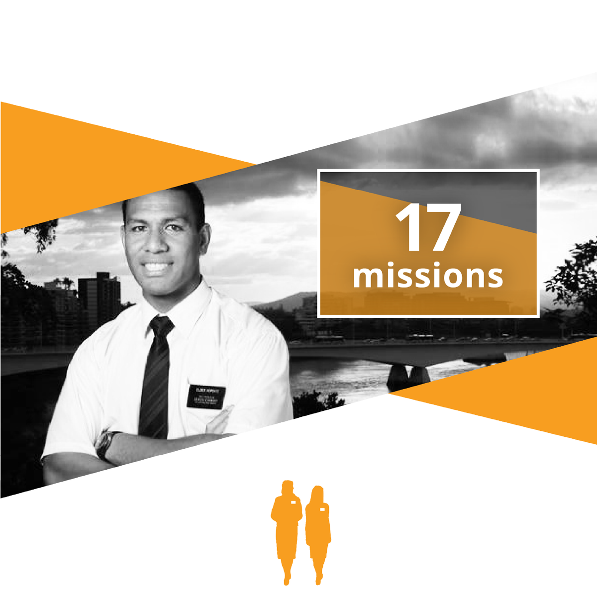 Pacific Area Missions About Us