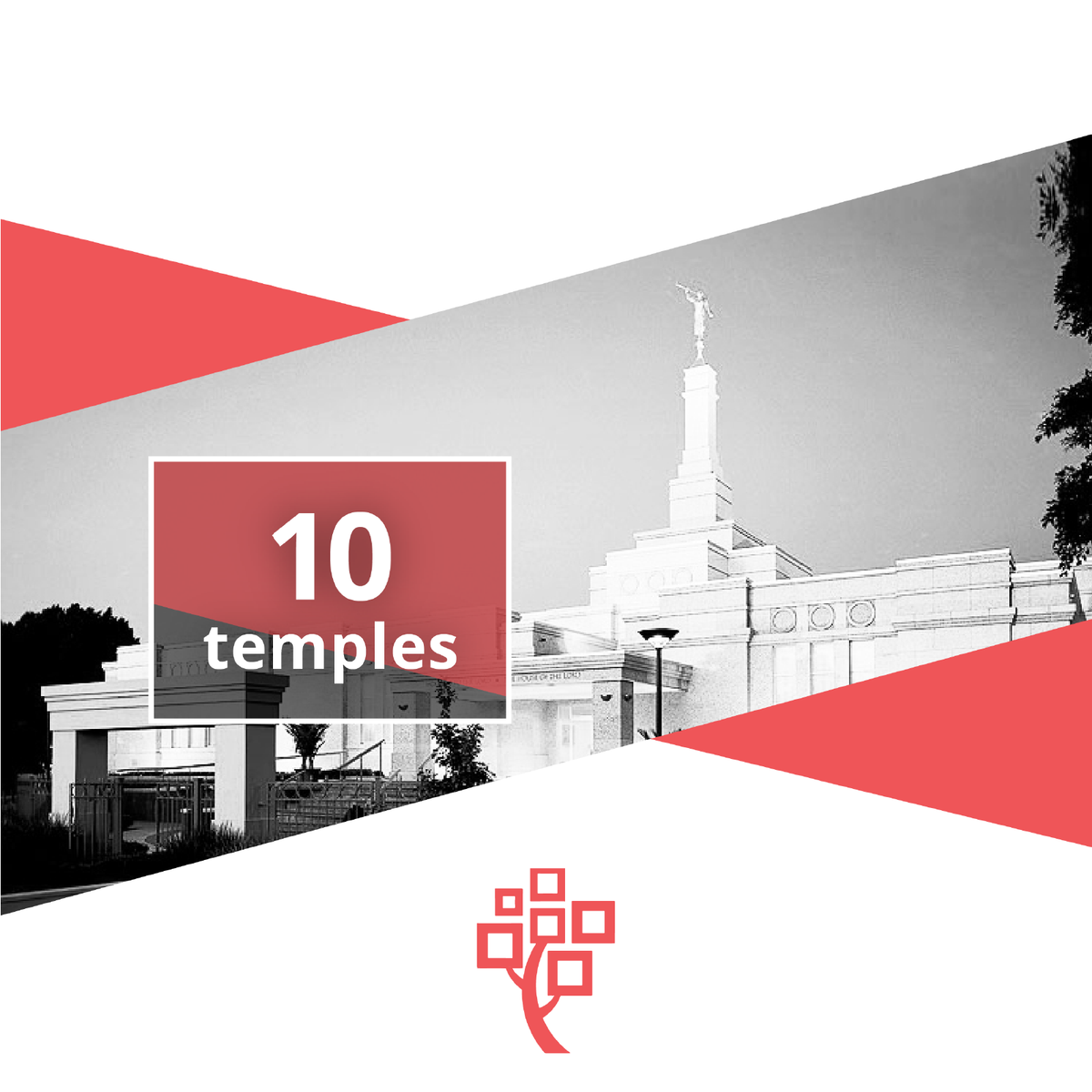 Pacific Area Temples About Us
