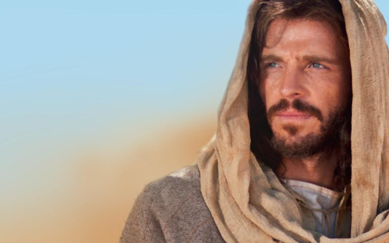 I Testify of Christ, I am a Christian