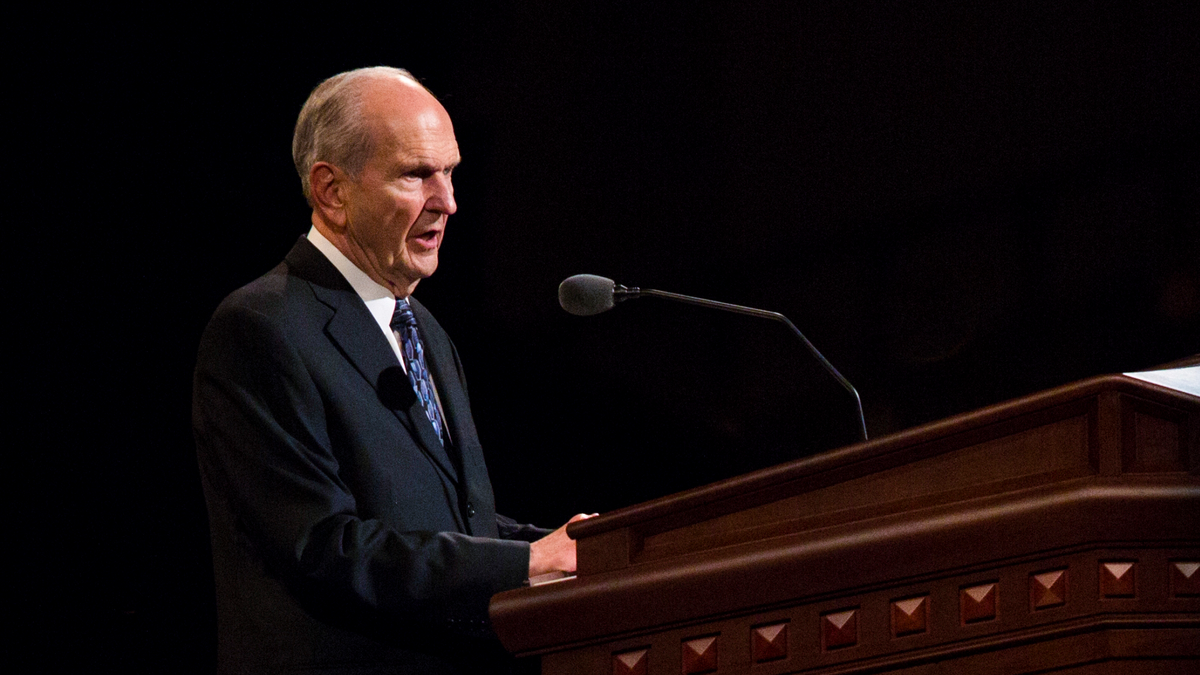 188th Semiannual General Conference