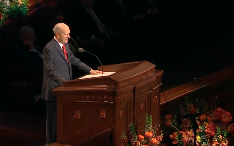 189th Annual General Conference
